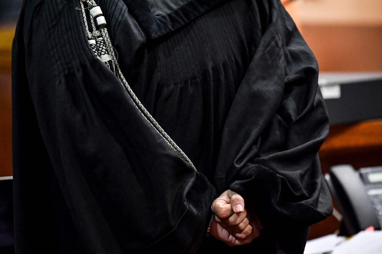 Tribunale (Getty Images)