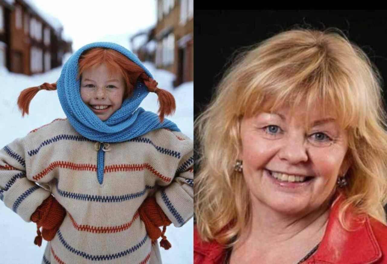Inger Nilsson Alter