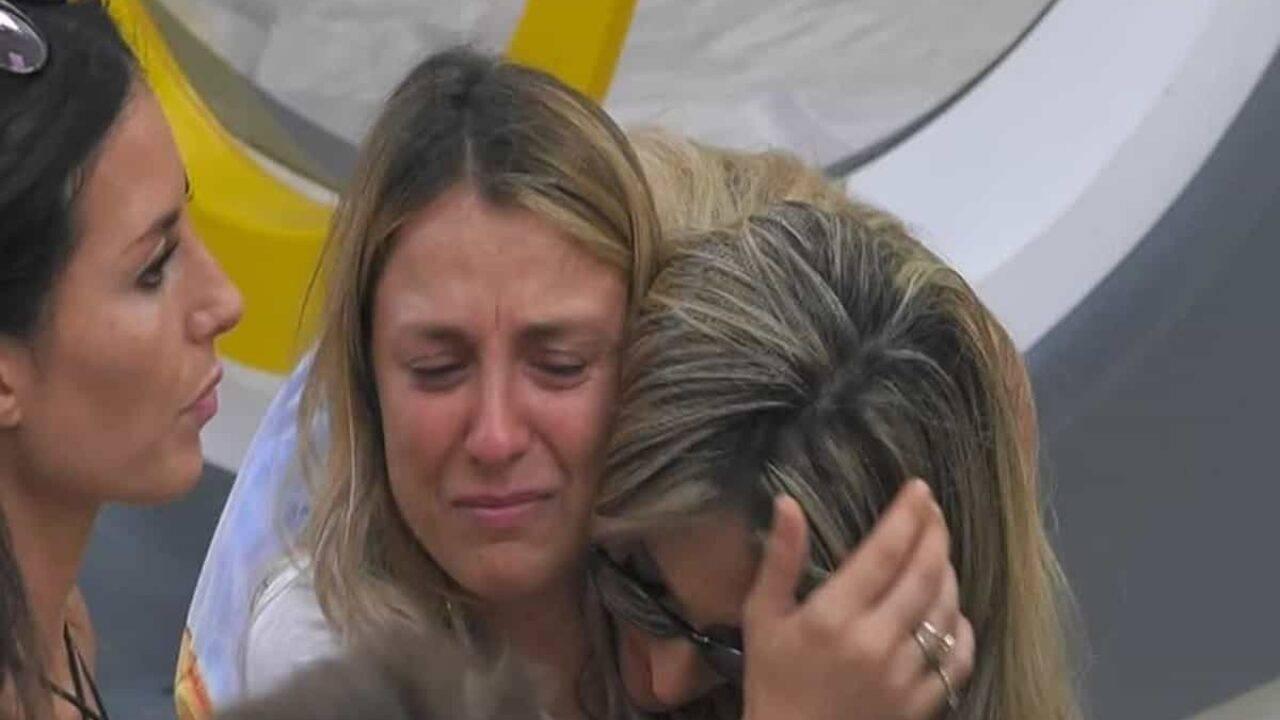 myriam catania piange