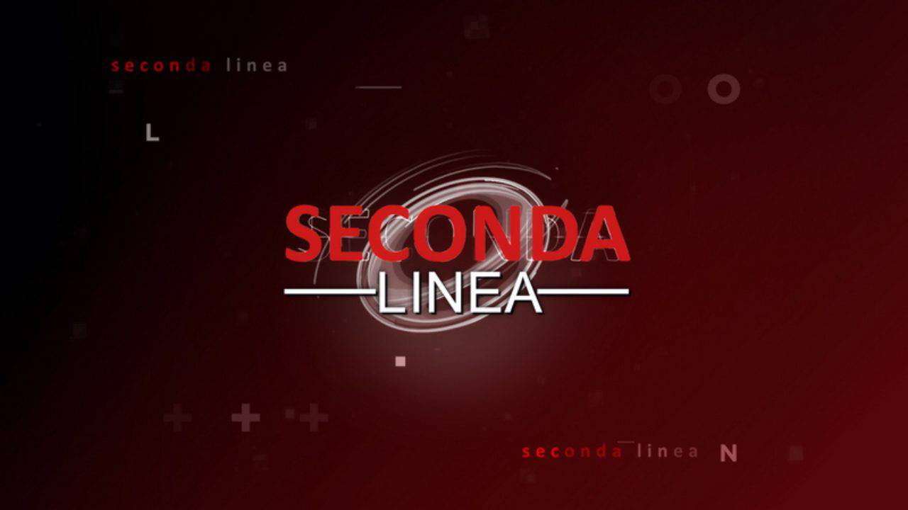 seconda linea