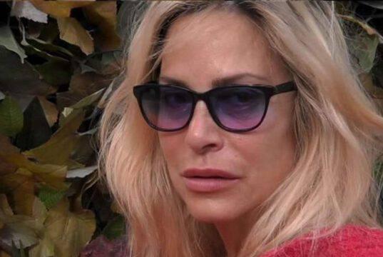 """Stefania Orlando confessa: """"La verità sul rapporto con Andrea Roncato"""""""