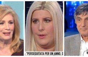 Iva Zanicchi, Giada De Blanck e Vincenzo Salemme