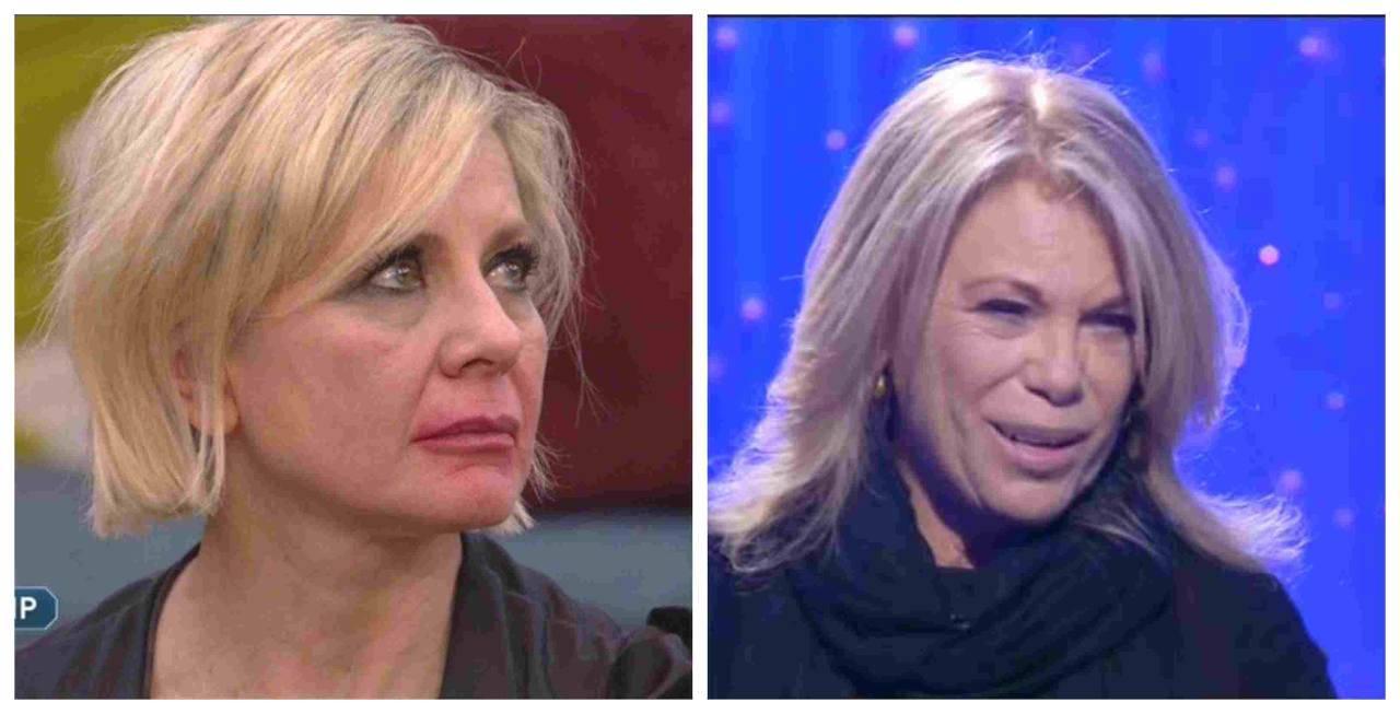 Antonellia Elia contro Rita Dalla Chiesa