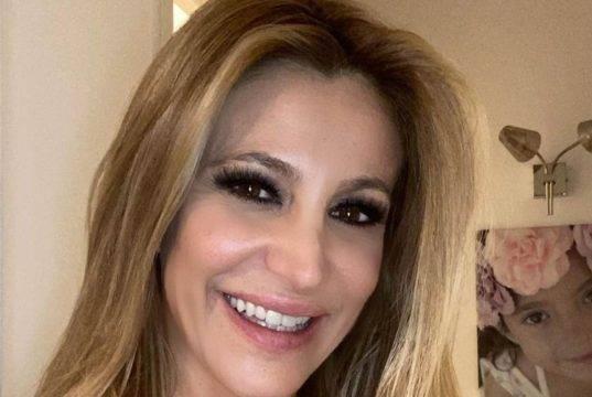 Gisele Parli, figlia Adriana Volpe: retroscena sul loro rapporto