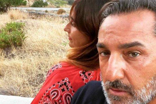 Manuela Suma moglie Nicola Savino    quella sorpresa inaspettata