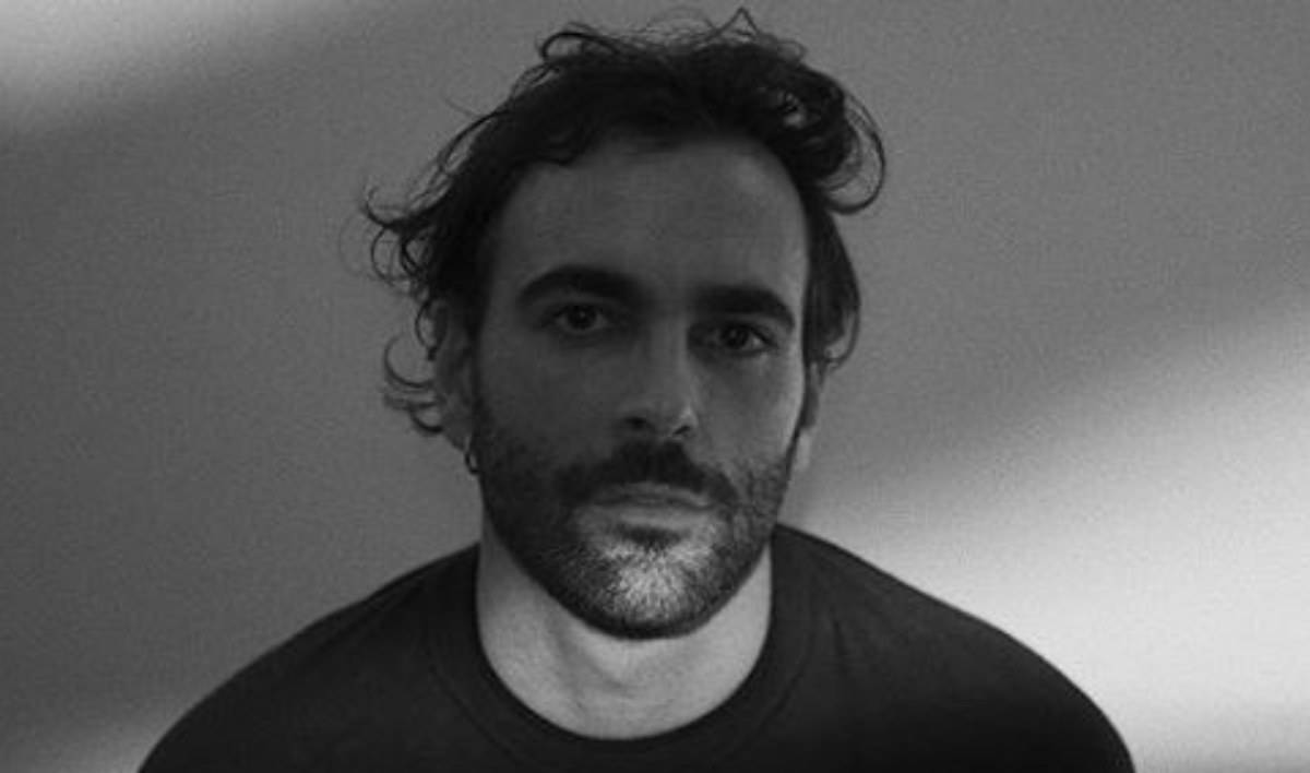 Marco Mengoni lutto