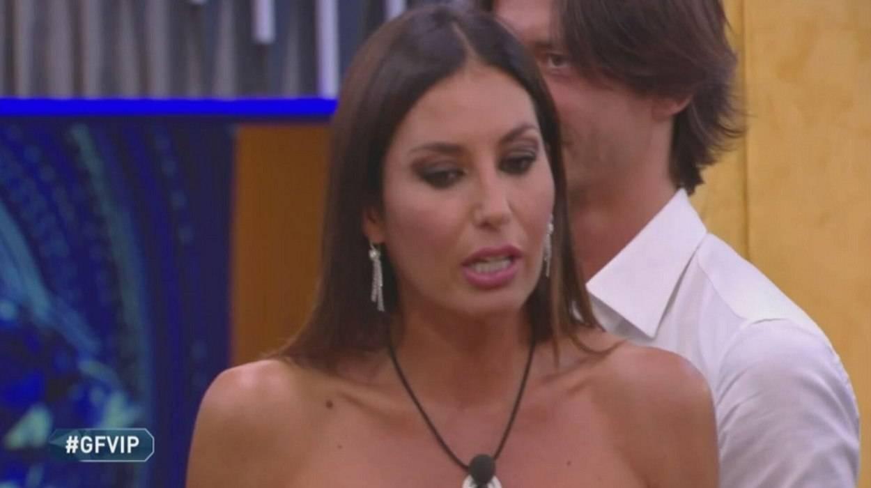Elisabetta Gregoraci Gf