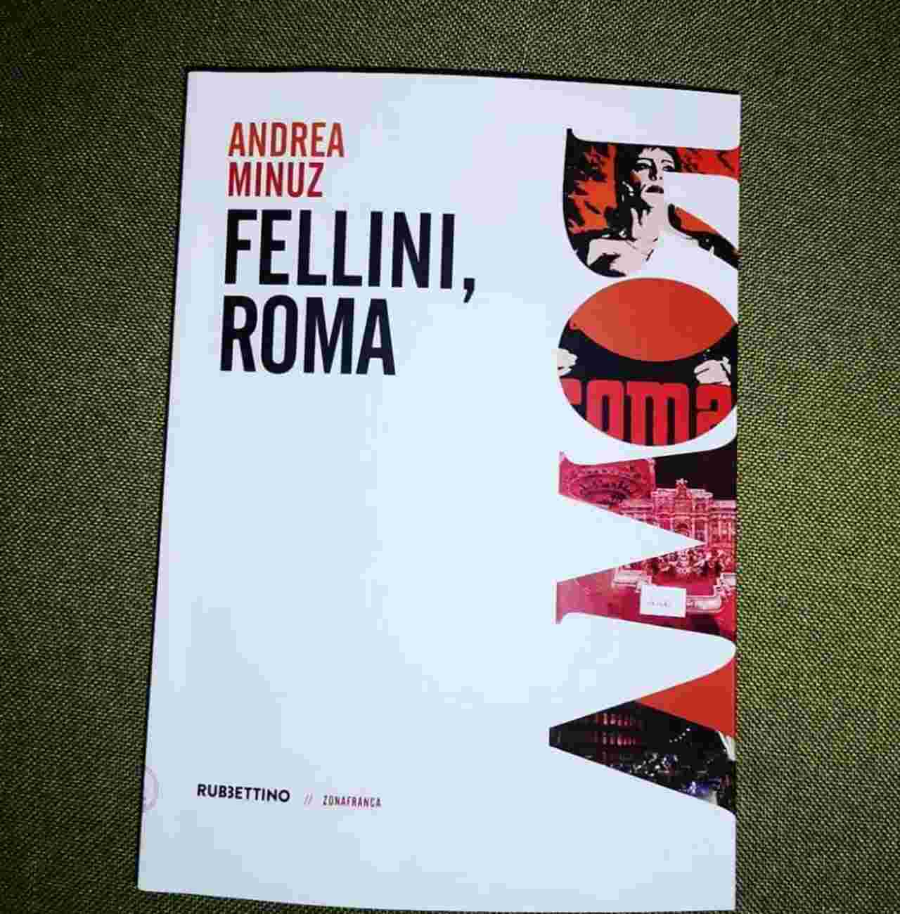 Fellini, Roma