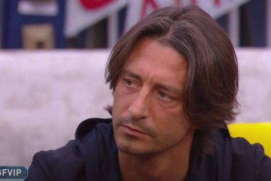 Francesco Oppini sempre più in crisi: decisione in arrivo?