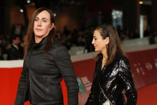 Francesca Risi compagna Manuel Agnelli, il mistero della loro relazione