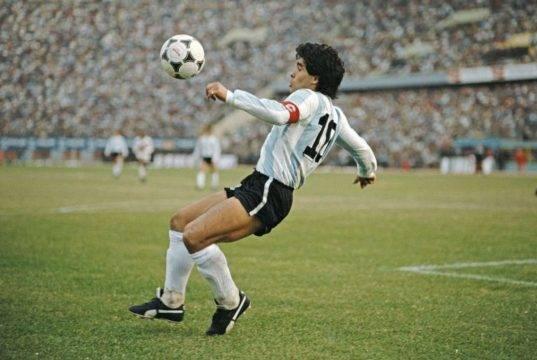 Il mito di Maradona    Napoli lo rende immortale con un regalo