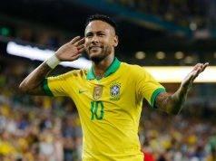 Neymar (GettyImages)