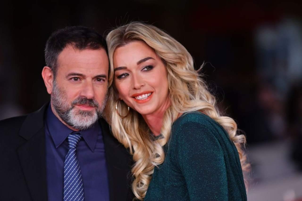 Fausto Brizzi e Silvia Salis (GettyImages)