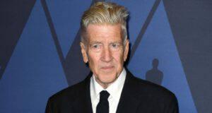 David Lynch (GettyImages)