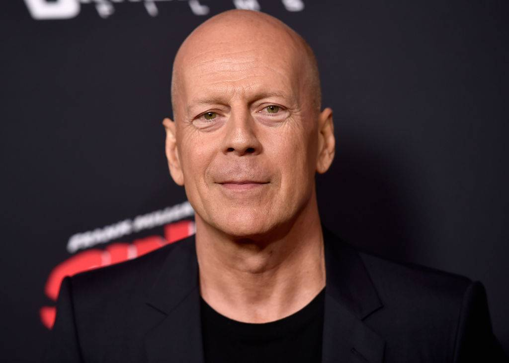 Bruce Willis (GettyImages)