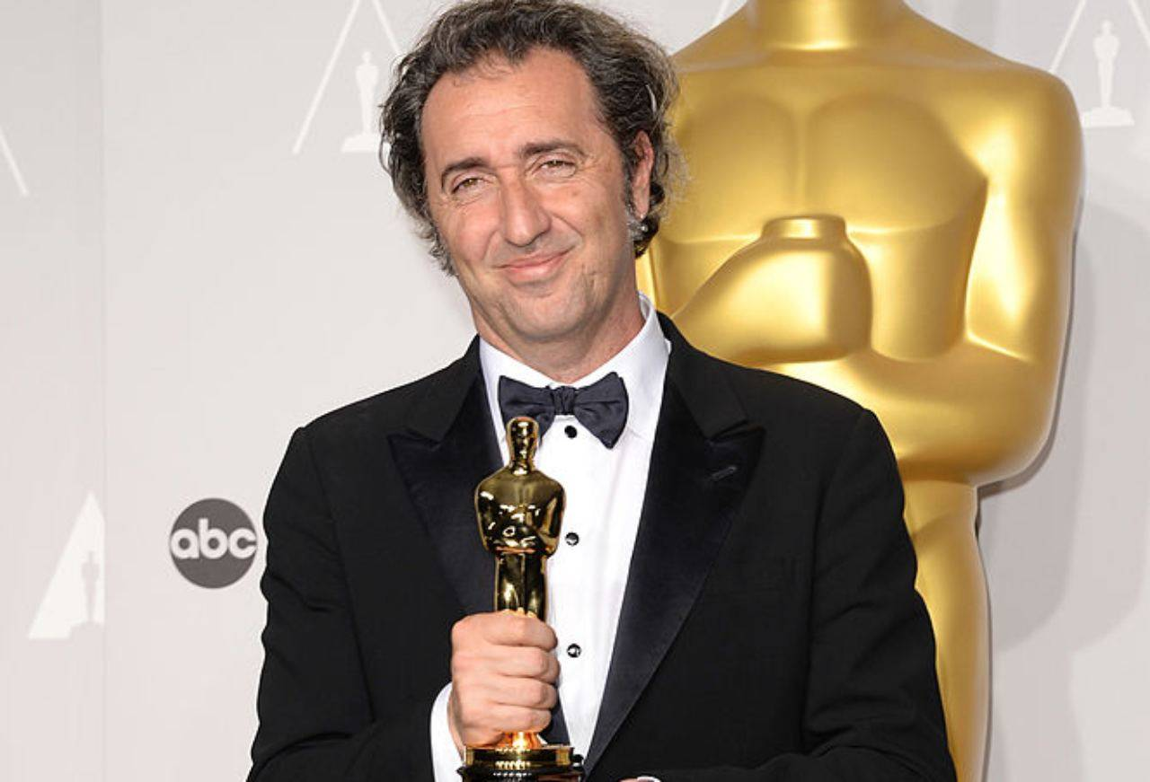 Paolo Sorrentino (GettyImages)