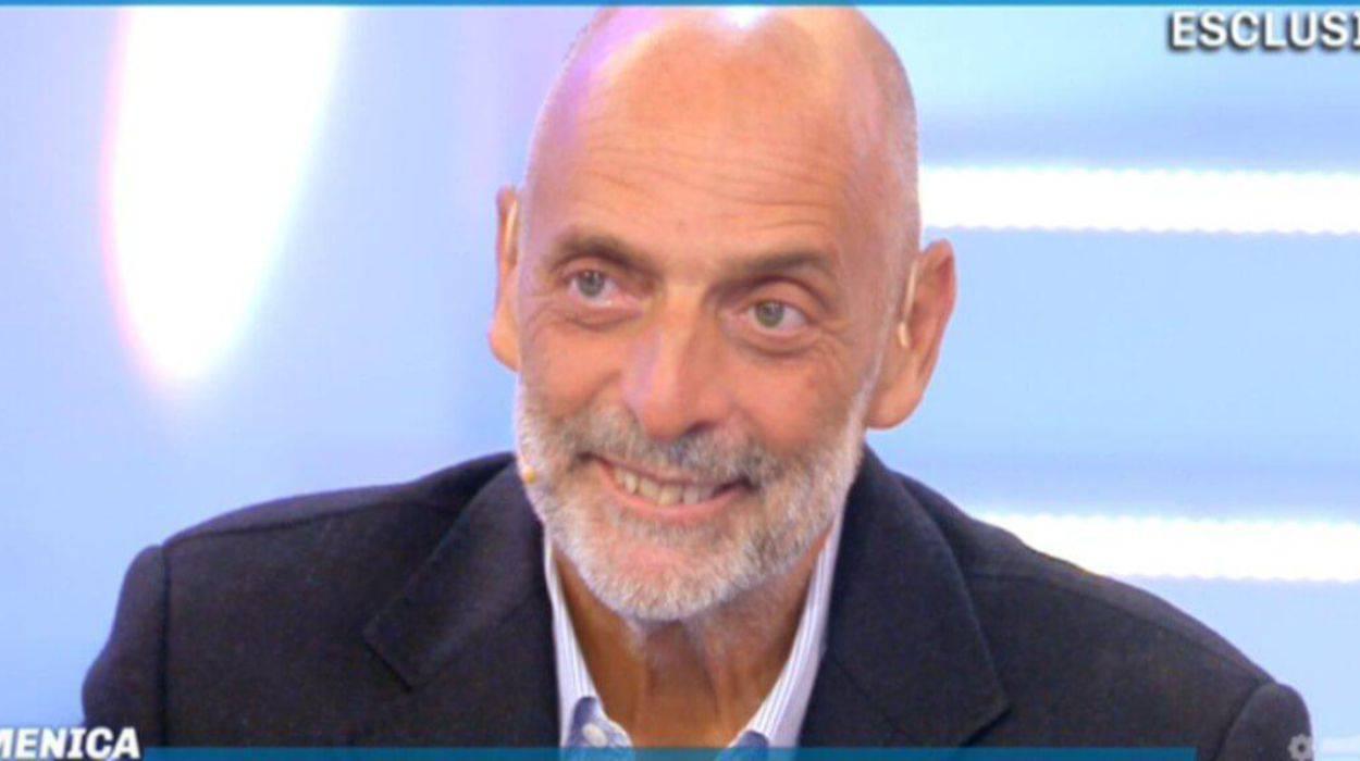 Paolo Brosio Pomeriggio Cinque