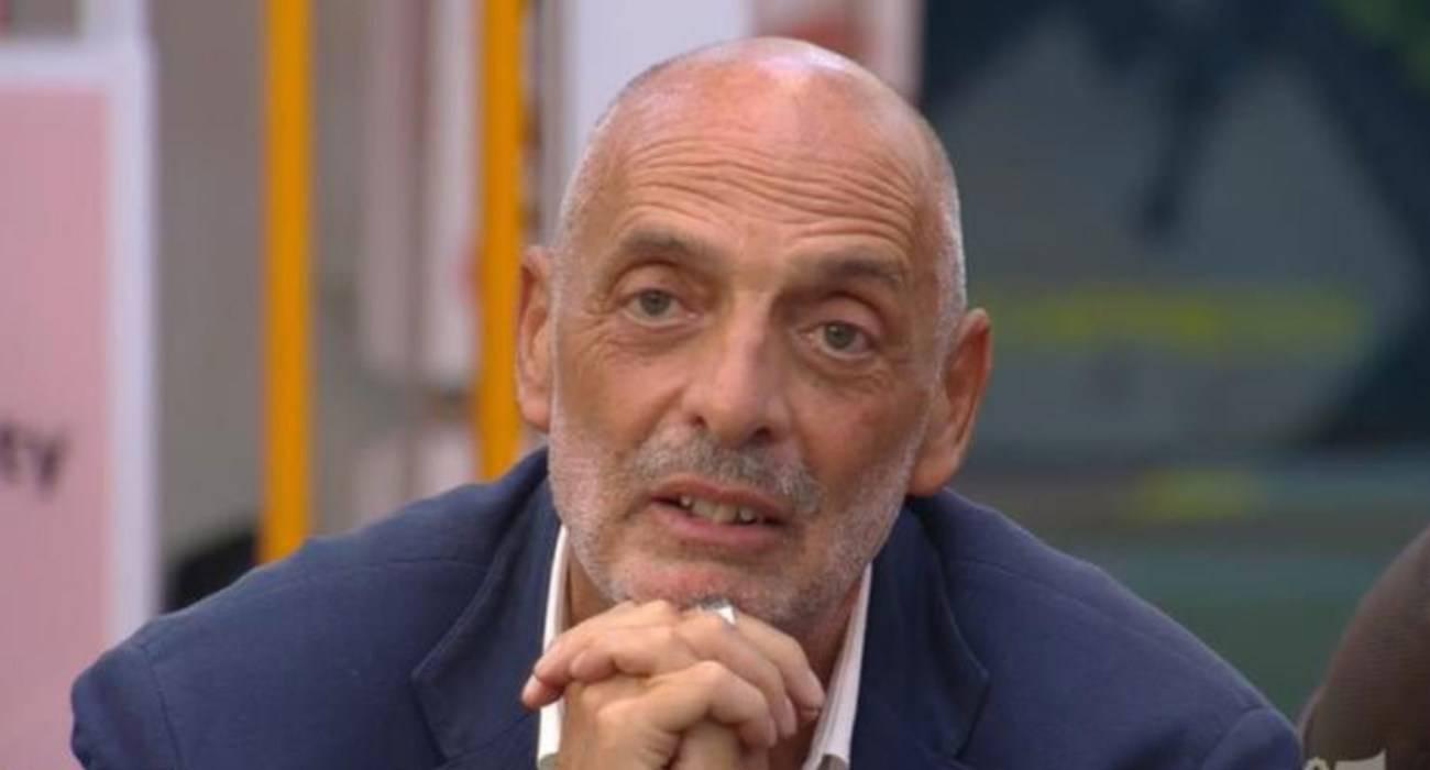 Paolo Brosio Morali