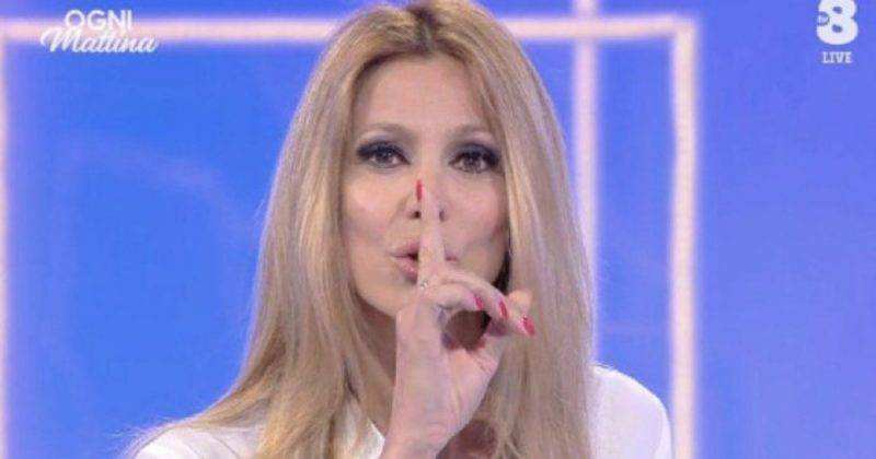 Adriana Volpe Parietti