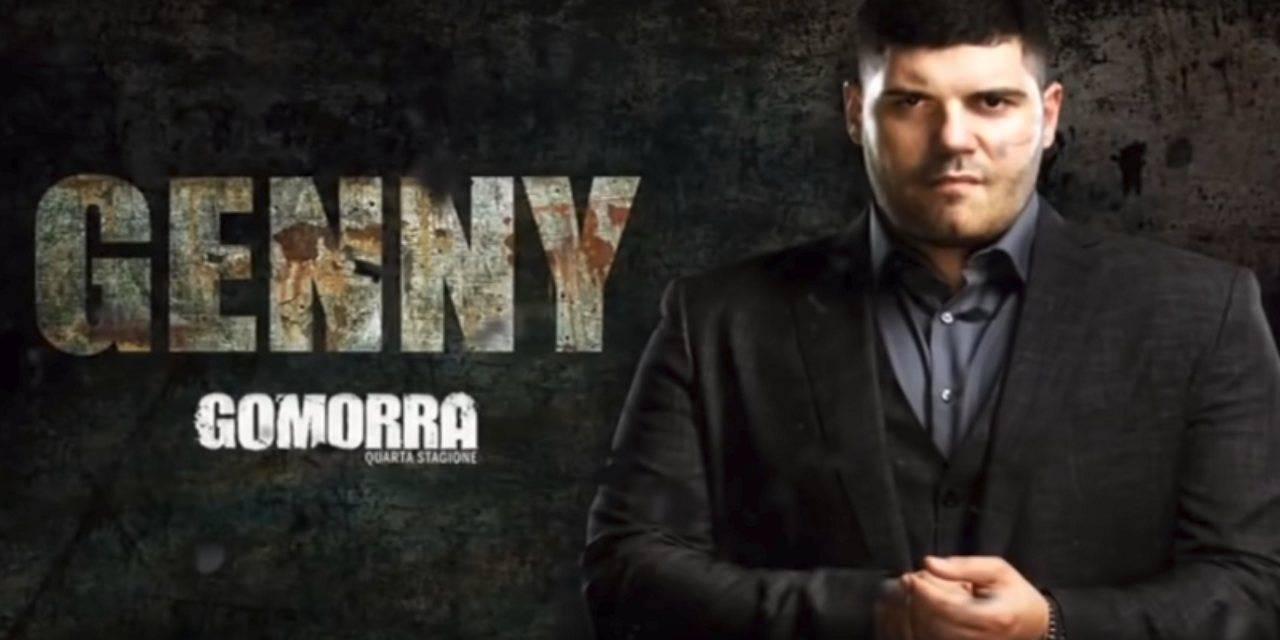 Genny- Gomorra la serie
