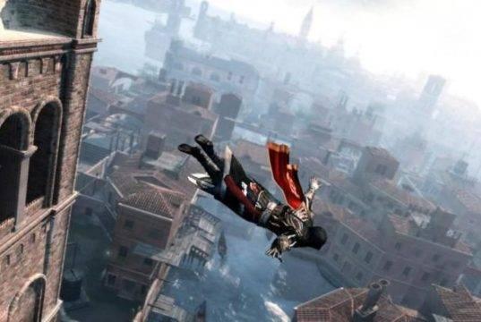 Assassin's Creed, il salto che ha fatto preoccupare tutti