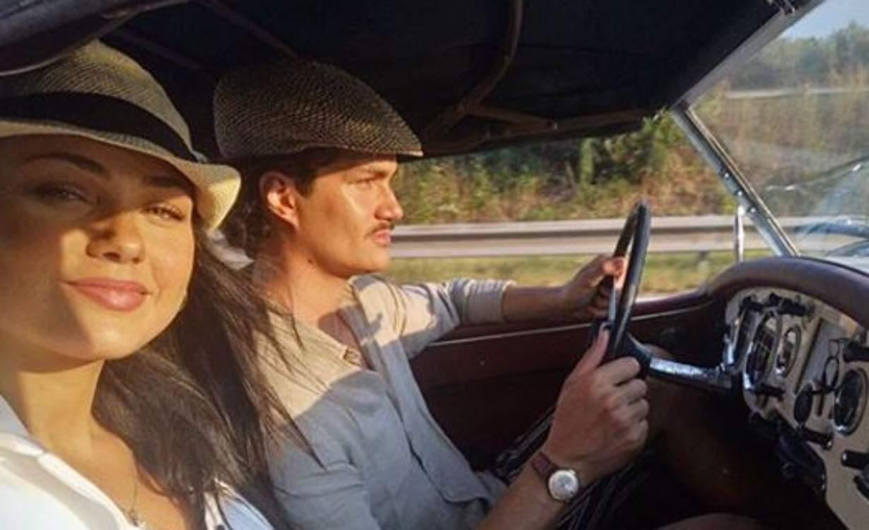 Adua Del Vesco fidanzato