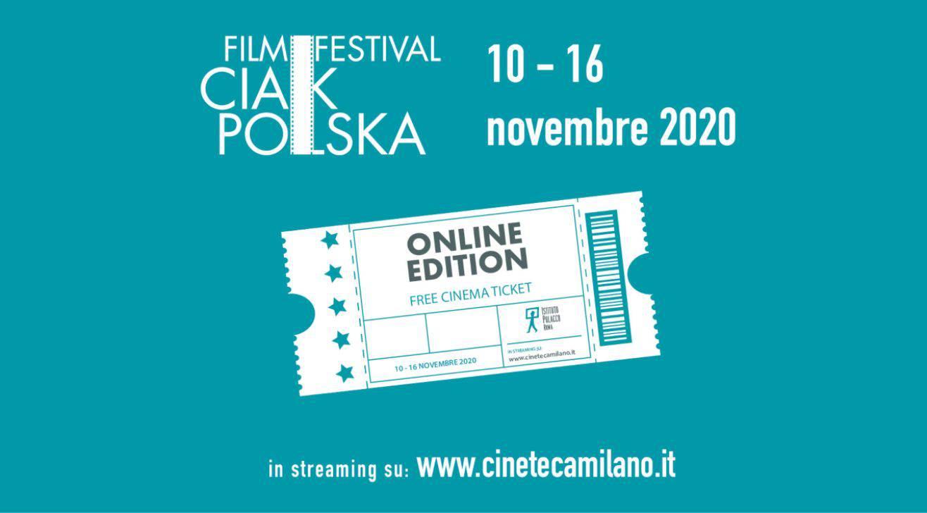 ciakpolska film festival