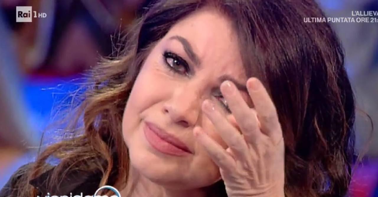 Cristina D'Avena figli