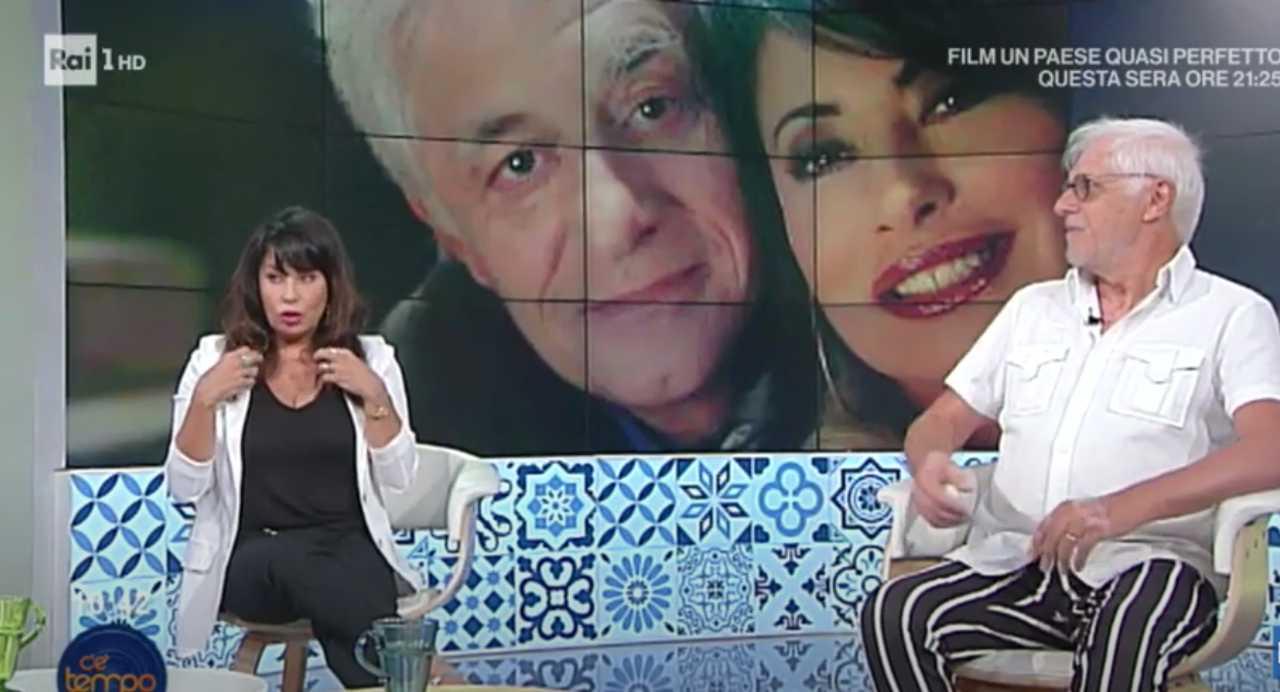 Ada Alberti e Franco Oppini