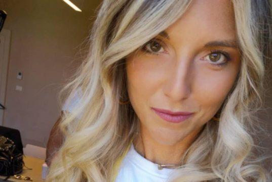 Marito Sara Moalli, chi è la dolce metà della finalista di Bake Off?