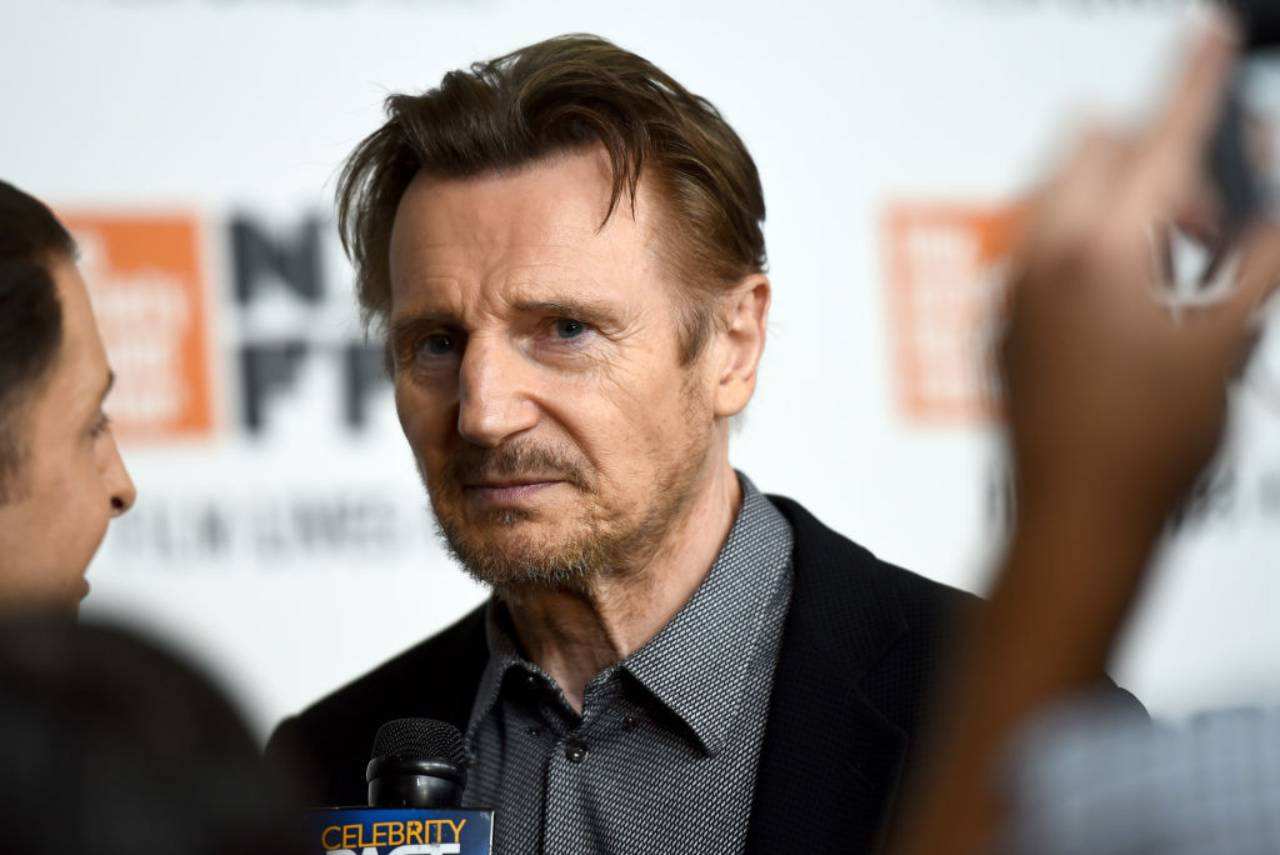 Liam Neeson (GettyImages)