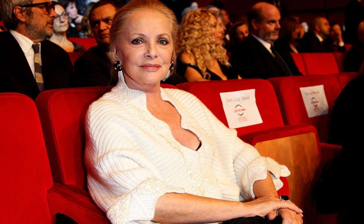 Virna Lisi (GettyImages)