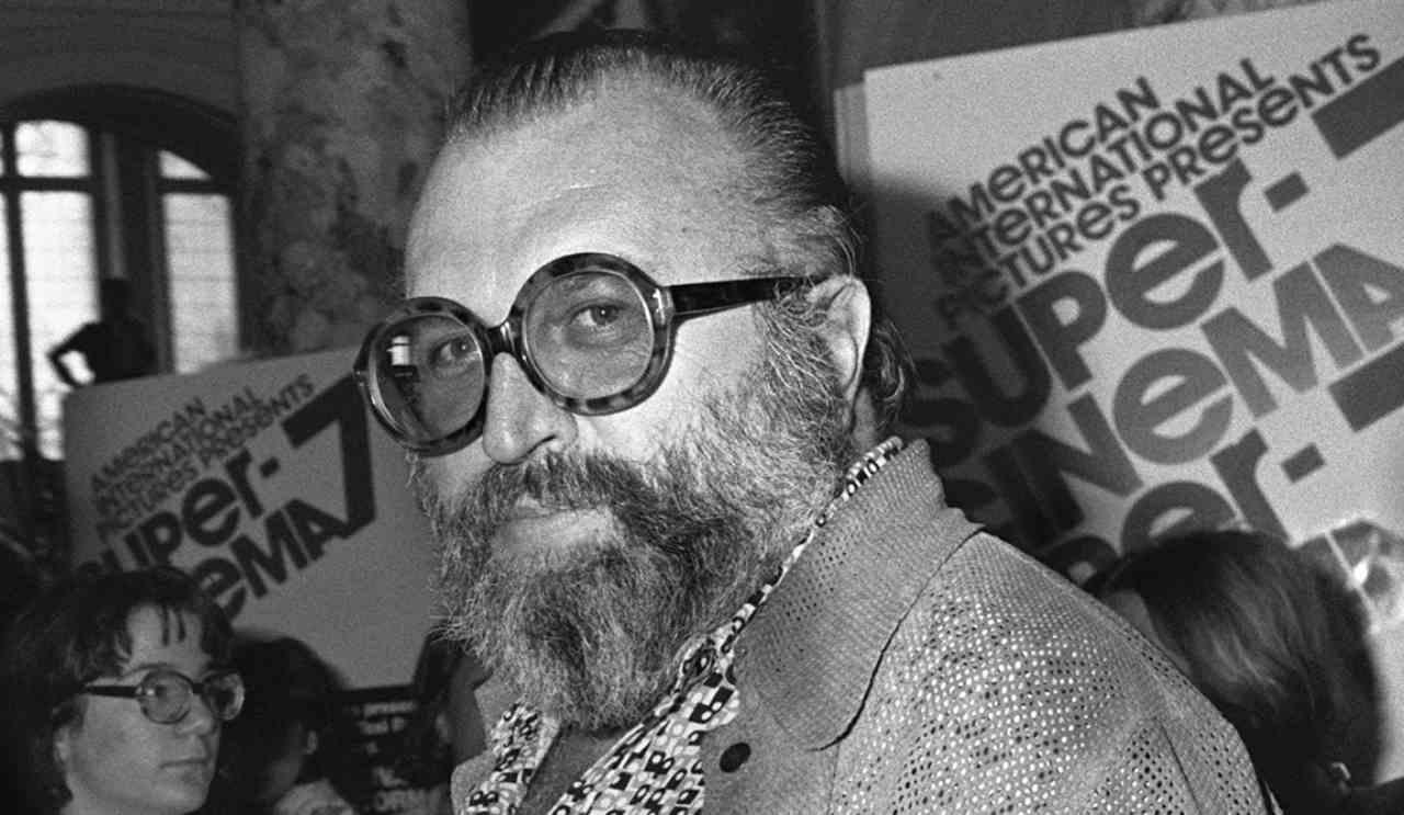 Carlo Verdone Sergio Leone