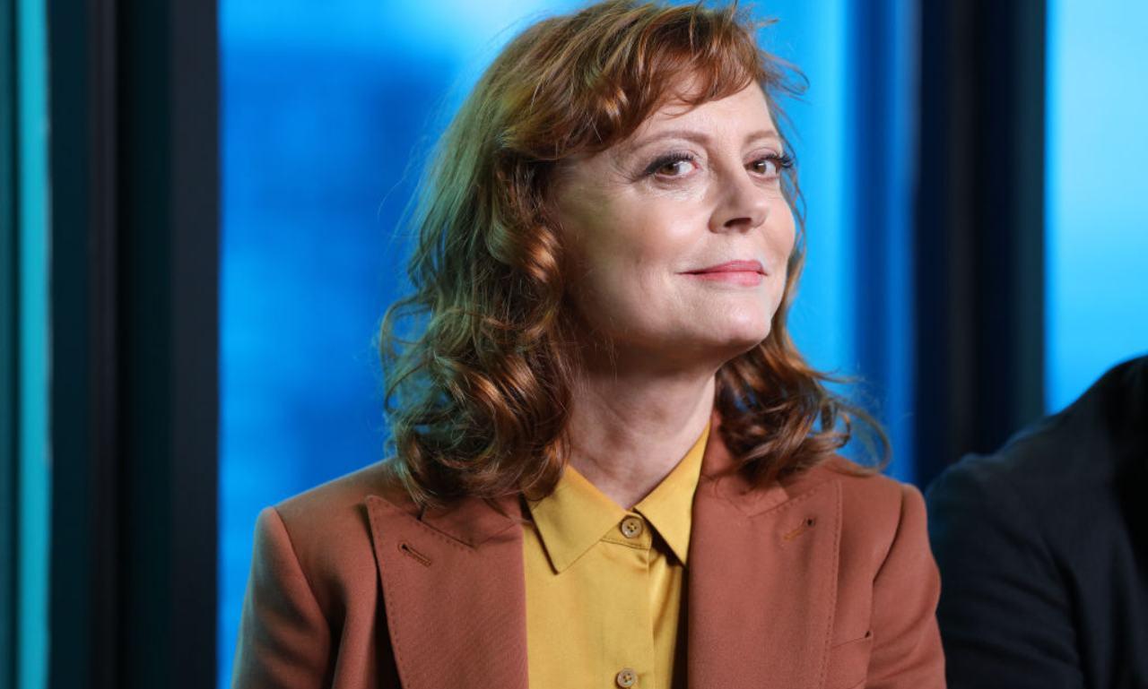 Susan Sarandon (GettyImages)