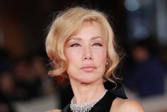 """Nancy Brilli oggi, il ricordo dell'infanzia dolorosa: """"Mi hanno incattivita"""""""