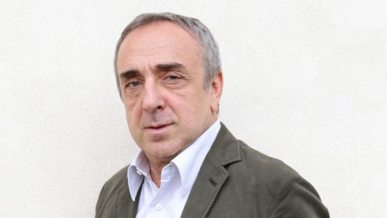 Silvio Orlando (GettyImages)