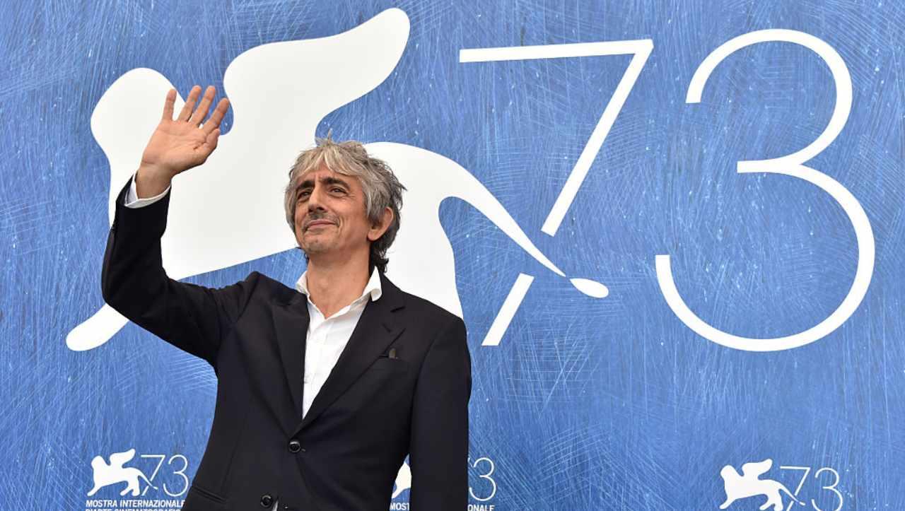 Sergio Rubini (GettyImages)
