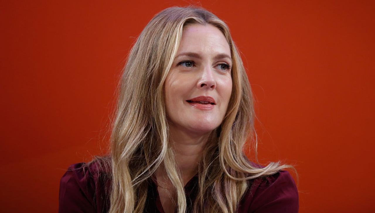 Drew Barrymore (GettyImages)
