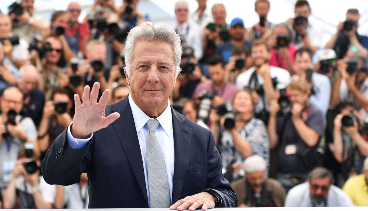 Dustin Hoffman (GettyImages)