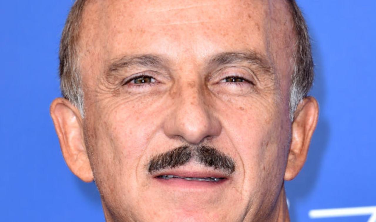 Carlo Buccirosso (GettyImages)