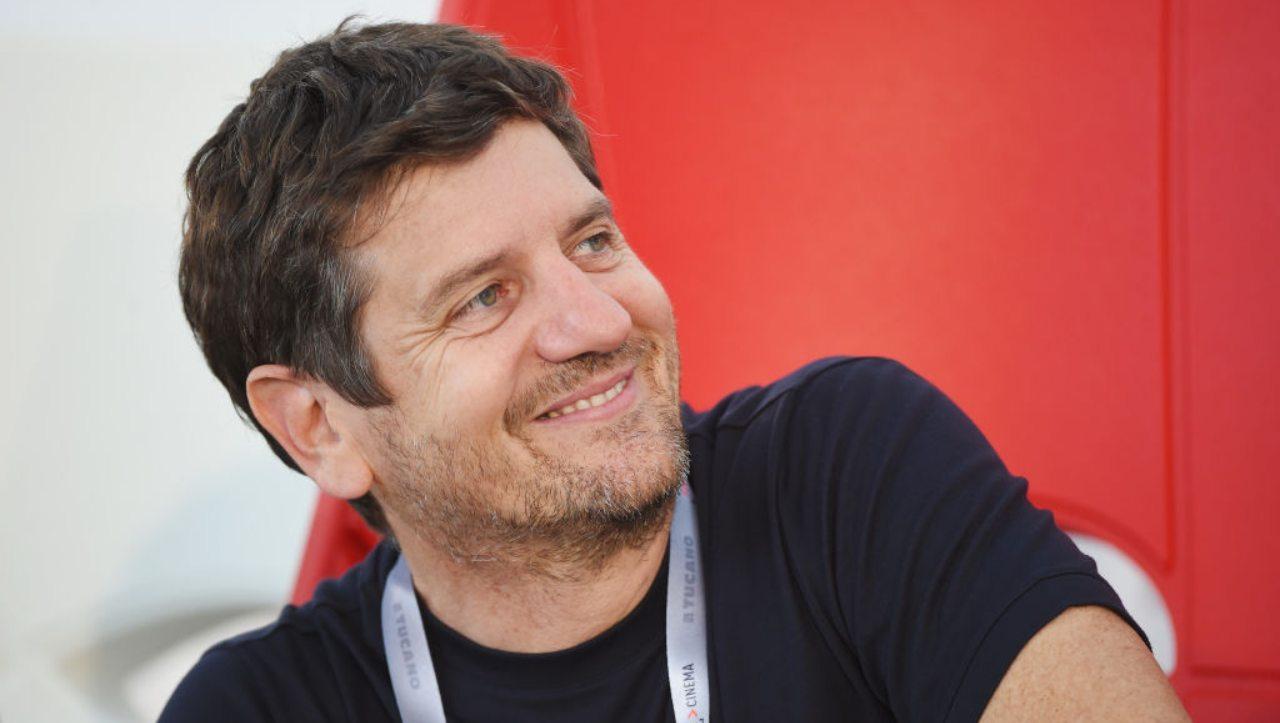 Fabio De Luigi (GettyImages)