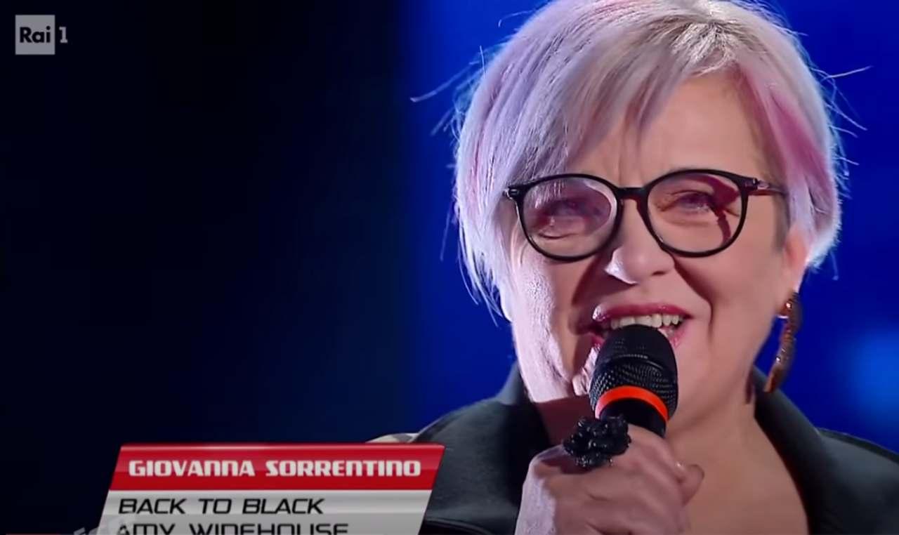 Giovanna Sorrentino