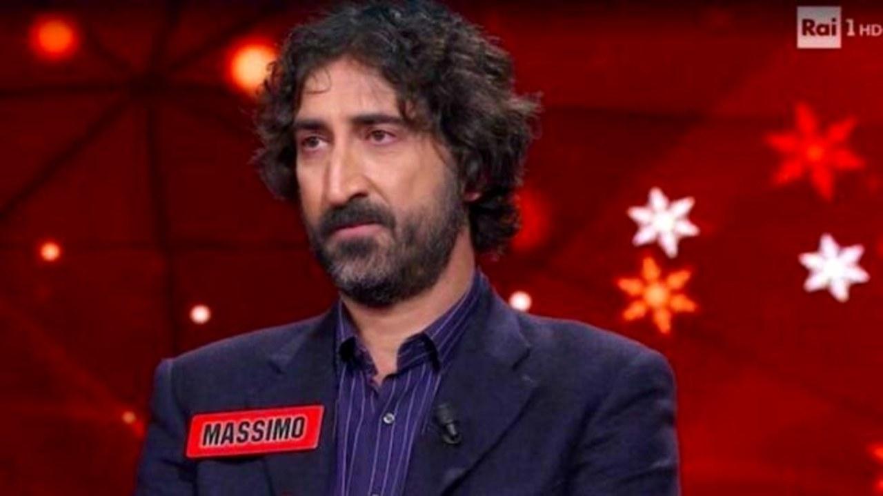 Massimo Cannoletta moglie