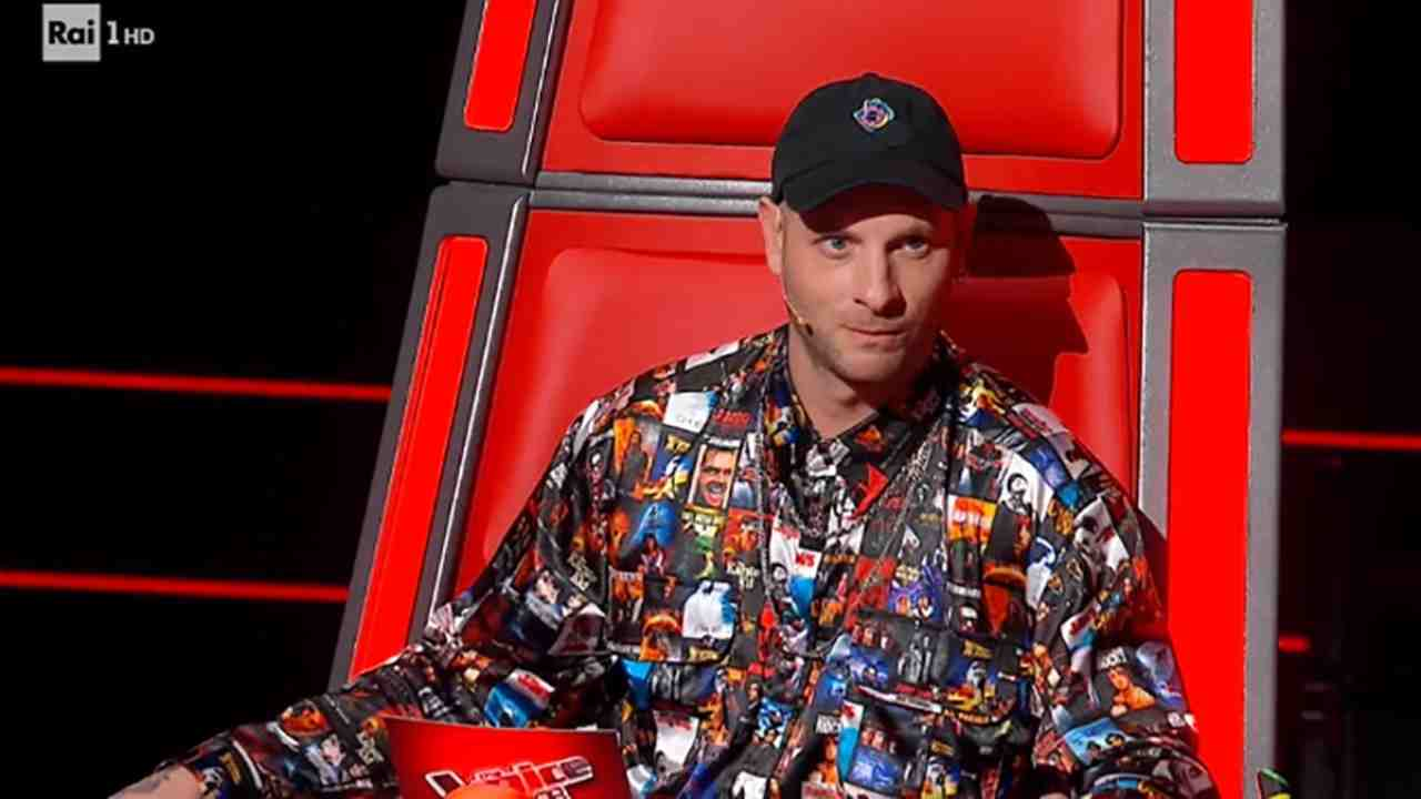 clementino the voice