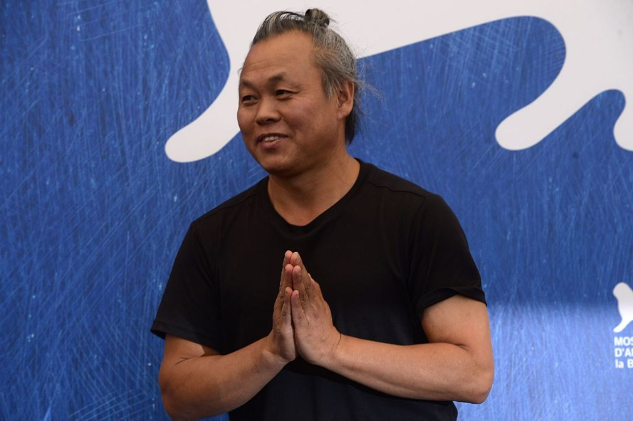 Kim Ki Duk (Getty Images)