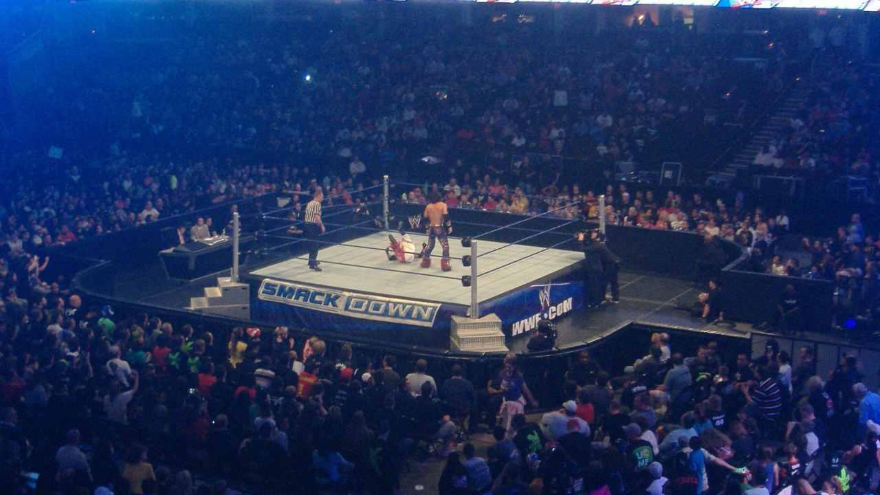 lutto wrestling