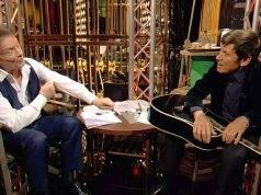 Massimo Ranieri e Gianni Morandi