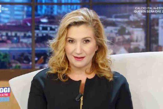 """Serena Bortone, un annuncio importante: """"Finalmente è finita"""""""