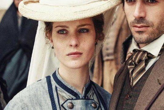 Vittoria Puccini, quel passato pieno di incubi e malesseri nel film