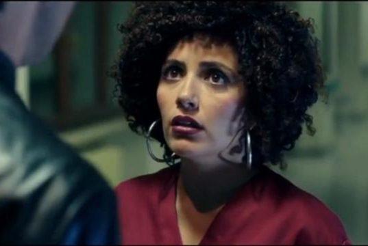 Serena Rossi, una scena di massacro che ha dovuto vedere: una vita stravolta nel film